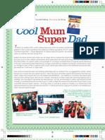 Cool Mum Super Dad (Review)