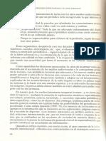 Berganza Conde, Periodismo Especializado Cap.20003