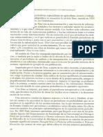 Berganza Conde, Periodismo Especializado Cap.20005