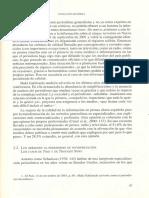 Berganza Conde, Periodismo Especializado Cap.20004