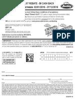 Berkley - Trilene XL/XT $6 MIR valid 2/1/16-7/12/16
