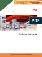 FAG 03 Productos de Lubricación