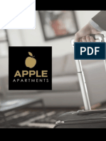 AppleApartments - Brochure