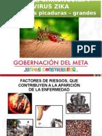 PRESENTACION DENGUE,CHIKUNGUÑA, VIRUS ZIK -LICEP 2015.pptx