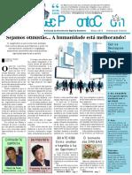 Revista Kardec Ponto Com - 2013 - Marco