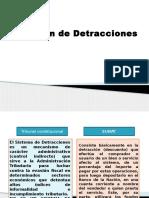 DETRACCIONES - PERCEPCIONES - RETENCIONES.pptx