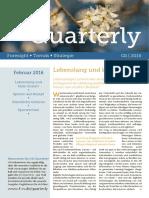 f/21 Quarterly Q1|2016