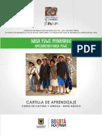 OCTUBRE 2012 Cartilla Lengua Nasa