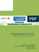 Governance Forum 2014. PR 2