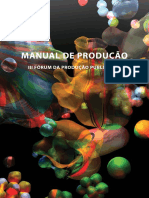 Manual de Produção