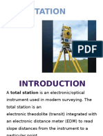 Total Station