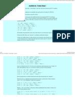 Lecciones de Jeff Brent_ _Giant Steps_ Analysis