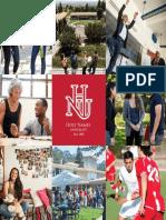 HNU Travel Brochure 2.25.16 Web