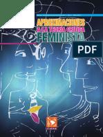 Cobos Rosa Aproximaciones a La Teoria Critica Feminismo