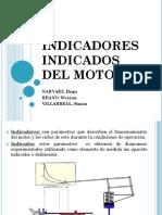 Indicadores Indicados Del Motor