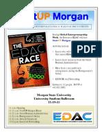 EDAC Startup Morgan Event