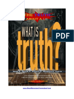 The Truth About a Lie (Book Preview)