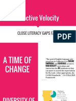 effective velocity presentation  2