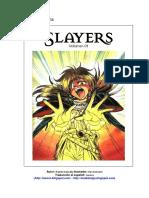 [Lanove] Slayers Volumen 01 Completo