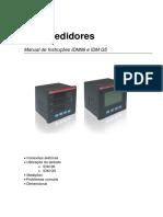 Manual Impresso IDM96 IDMG5 Rev1