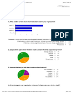 Survey on implementing IaaS for healthcare systems - Google Forms.pdf