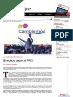 El mundo segun el PRO.pdf