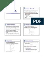 11 OD Nonlinear Programming a-2008-2
