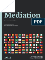 GTDT Mediation 2015