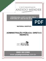 módulo05 - Administração Pública