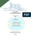 INFORME ESPECTRO ELECTROMAGNETICO