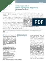Polihidroamnion