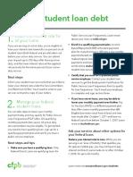 06  201405 cfpb servicemember-student-loan-guide