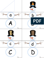 free_snowman letter matching.pdf