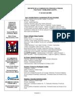 CAPPF - Reporte 17 de Abril 2008