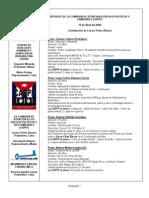 CAPPF - Reporte 19 de Abril 2008