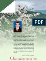 Tạp chí văn hiến số Tết 2008