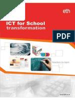 ETH - ICT for Schools