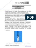 Paracoccidioidomicose - Pneumoatual