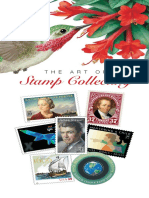 15  stamp collecting