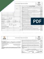 HSEQ-F-035 Lista Chequeo Soldadura