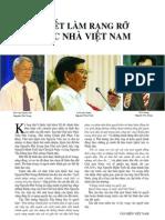 Tạp chí văn hiến số 7 năm 2006
