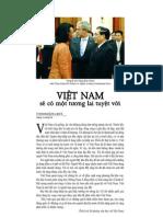 Tạp chí Văn hiến số 11 năm 2006