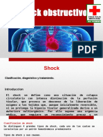 Shock Obstructivo