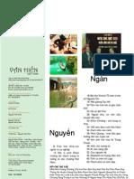 Tạp chí Văn hiến số 11 năm 2005