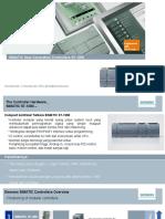 Workshop Siemens plc,scada