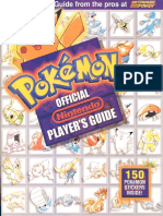 Pokemon NP 1998