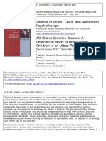 ADHD and Complex Trauma_2011 (1)