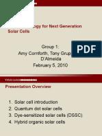 S1 Amy Cornforth Tony Grupp Ana DAlmeida NanoSolar Cells Pres (1)
