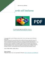 Biliardo All'Italiana, Da It.wikibooks.org - Biliardo_all'Italiana
