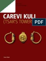 Carevi Kuli (Tsar's Towers) - Zoran Rujak